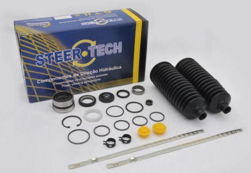 Kit Reparo da Caixa de Direção GM Zafira 01/06  - Direpeças Parts