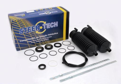 Kit Reparo da Caixa de Direção Honda Civic 96/00   - Direpeças Parts