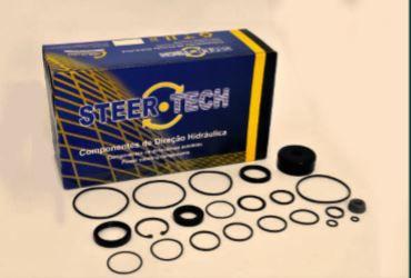 Kit Reparo da Caixa de Direção  Sportage 95/01  - Direpeças Parts
