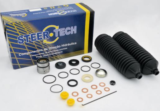 Kit Reparo da Caixa de Direção Tipo 8V 1.6 93/98  - Direpeças Parts