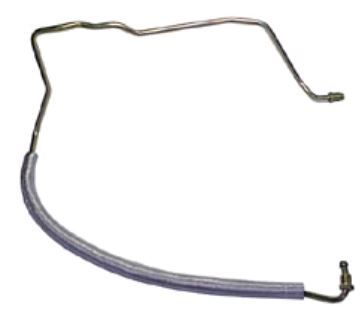 Mangueira de Pressão GM Omega 3.0 6CC - C/Ar 93/94  - Direpeças Parts