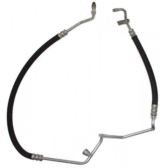 Mangueira Pressão Citroen Xsaara / Picasso DKG LX 16I  - Direpeças Parts