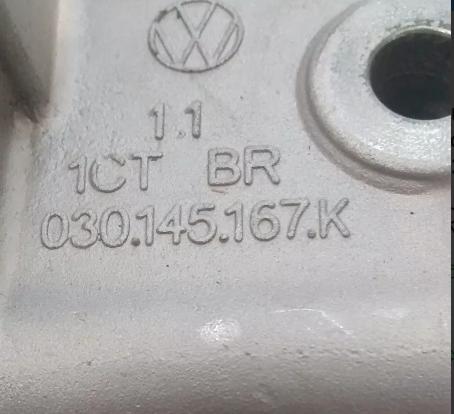 Suporte da Bomba da Direção Gol G5 Saveiro Voyage Fox Novo  - Direpeças Parts