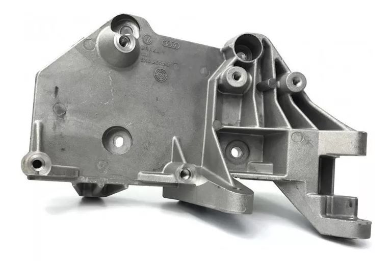 SUPORTE VW ALTERNADOR AR GOL/ SAVEIRO  - Direpeças Parts