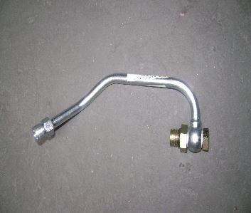 Tubo de Pressão Ford Escort Zetec 97/02   - Direpeças Parts