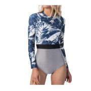 Maiô de Lycra Rip Curl The Seachers