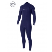 Long John Rip Curl Dawn Patrol Chest Zip 3.2 mm Navy
