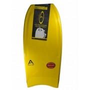 Prancha de Bodyboard Genesis Wave Plank Aquino 44´´