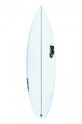 Prancha de Surf DHD DNA MF 5´10´´