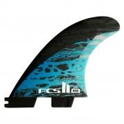 Quilha FCS II Performance Core Carbon Matt Biolos Large