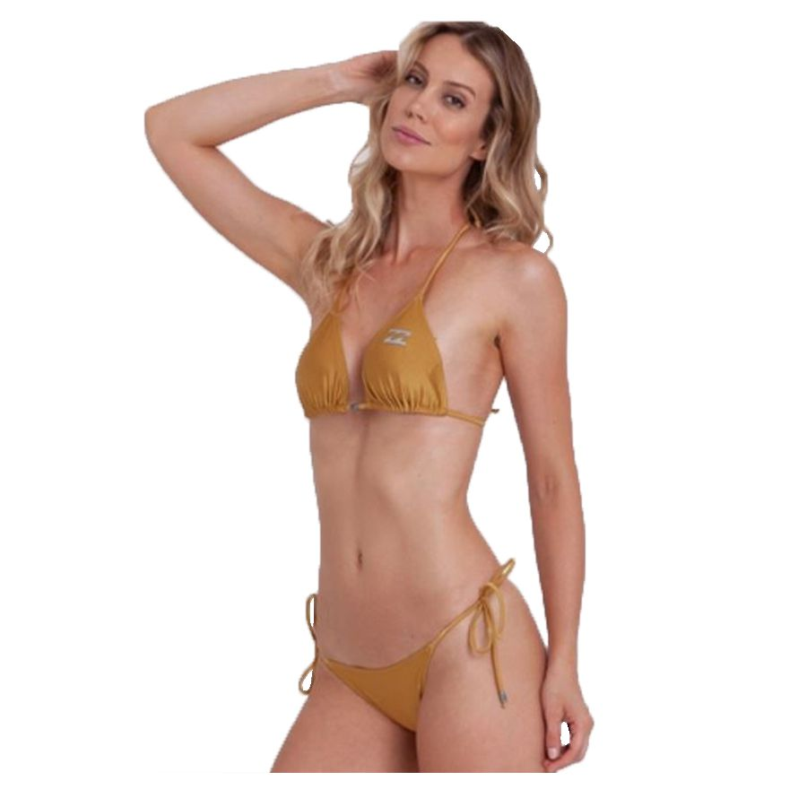 Biquíni Billabong Gold Sun