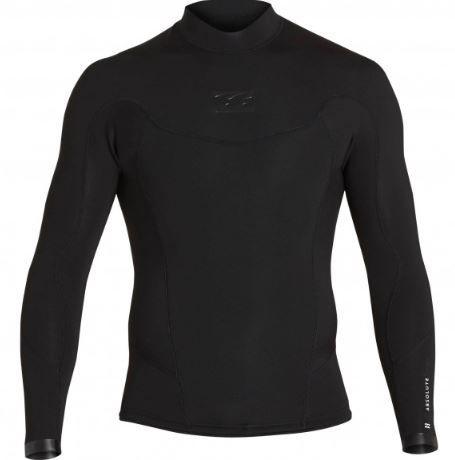 Camisa de Neoprene Billabong Absolute Comp 0,5 mm