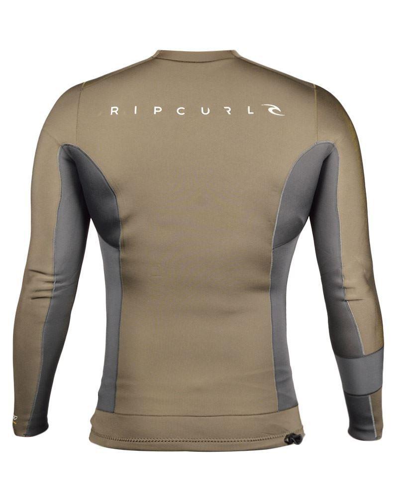 Camisa De Neoprene Rip Curl Aggrolite 1,5mm