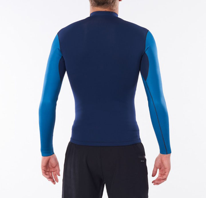 Camisa de Neoprene Rip Curl  DWP Revo 1,5 mm