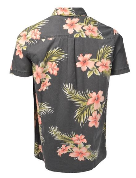 Camisa Rip Curl Maui S/S