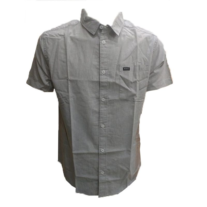 Camisa RVCA Arrows ss