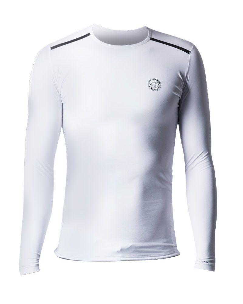 Camisa de Lycra Rip Curl Tech Bomb L/S