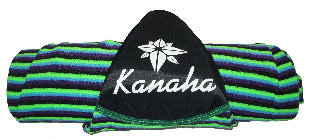 Capa Atoalhada Kanaha para Prancha de Surf Short Board
