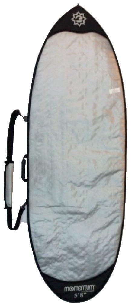 Capa para Prancha de Surf Momentum modelo Fish