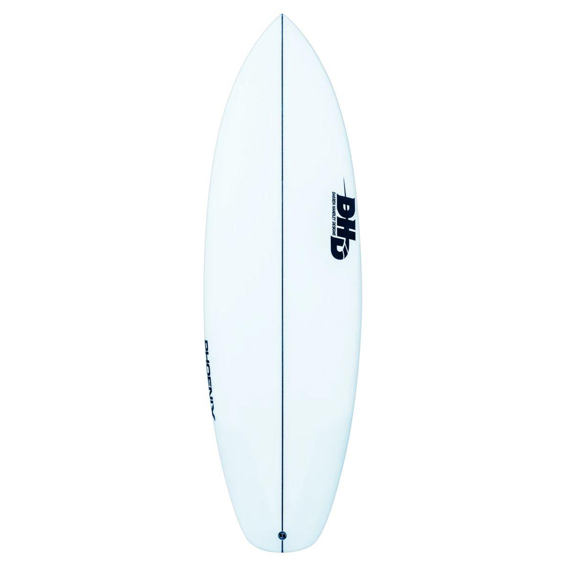 Prancha de Surf DHD Phoenix 5´8´´