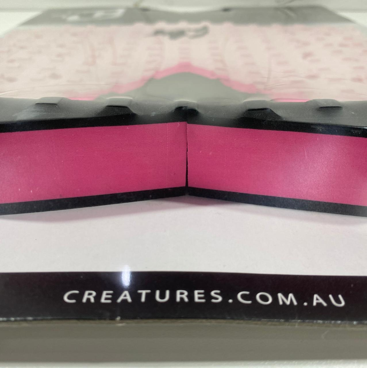 Deck Creatures Stephanie Gilmore - Dusty Pink Black