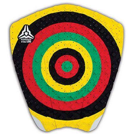 Deck Komunity Bullseye