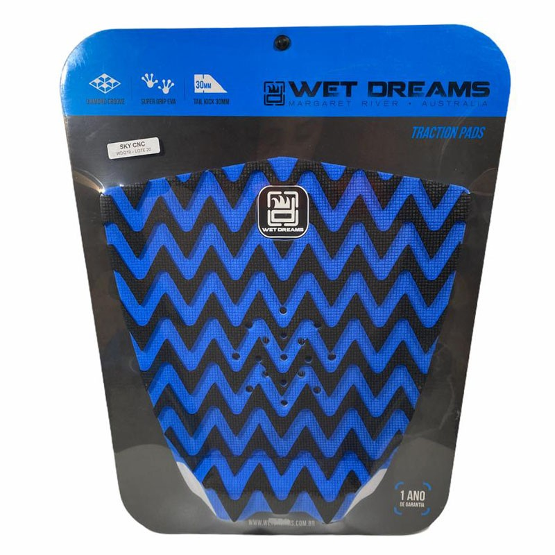 Deck Wet Dreams 1 Peça