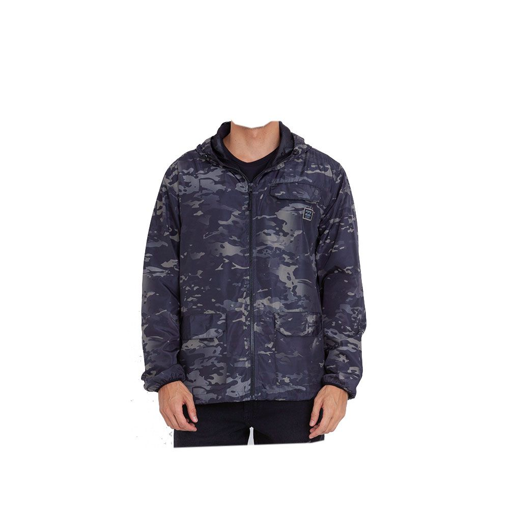 Jaqueta Billabong Bunker Multicam