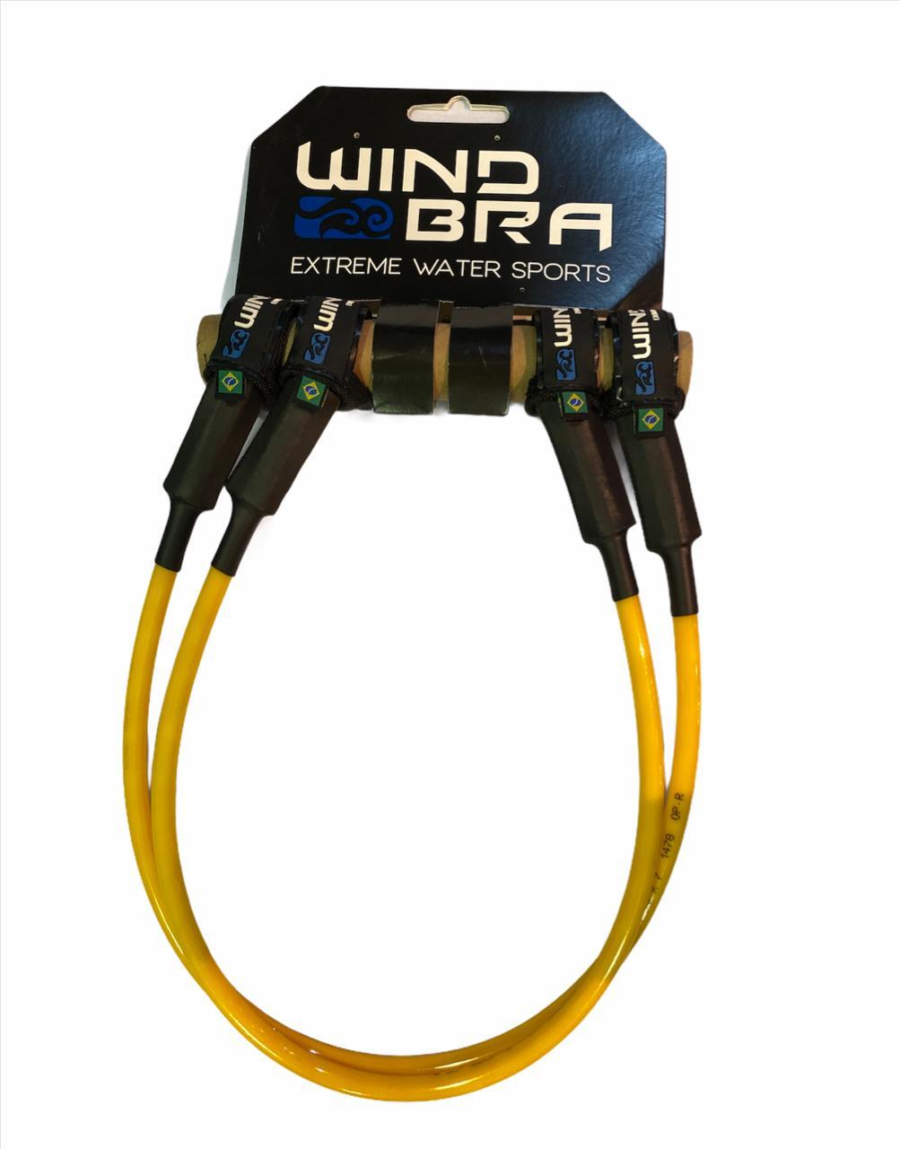Kit Trapézio WindBra Fixo para Windsurf