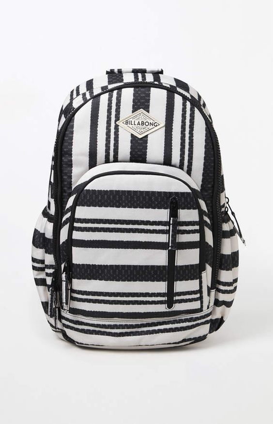 Mochila Billabong Roadie