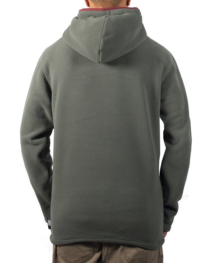 Moletom Rip Curl Searchers Deeper Hood