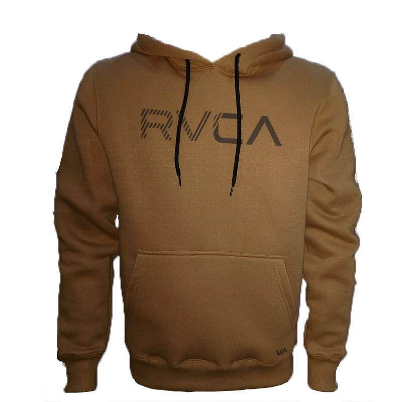 Moletom RVCA Straiched