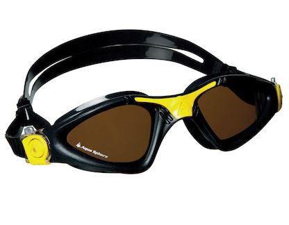 Oculos de natação Aqua Sphere Kayenne Lente Polarizada