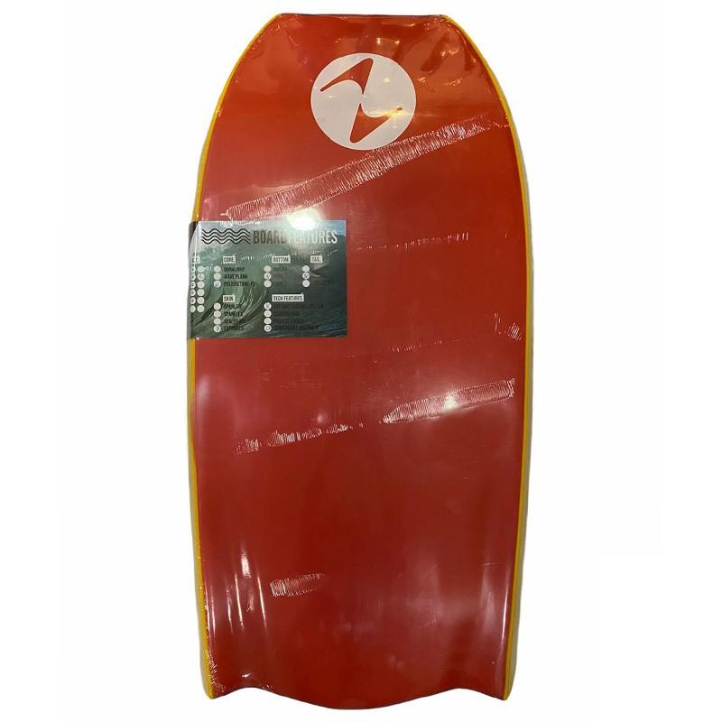 Prancha Bodyboard Geneseis Z.Point 39''