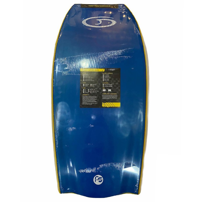 Prancha Bodyboard Genesis Ultrabat 39´´