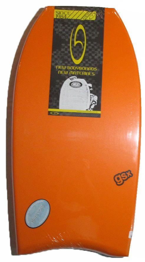Prancha de Bodyboard Genesis GSX 38´´