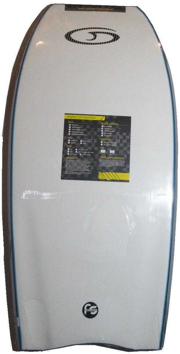 Prancha de Bodyboard Genesis GSX 42´´