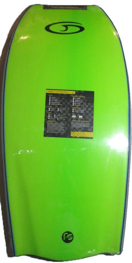 Prancha de Bodyboard Genesis GSX 44´´ Azul
