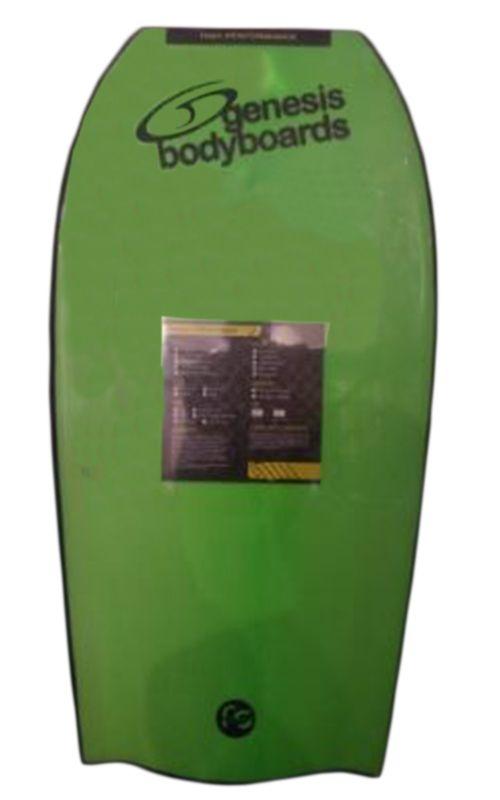 Prancha de Bodyboard Genesis Mayla Venturini Duralight 38´´