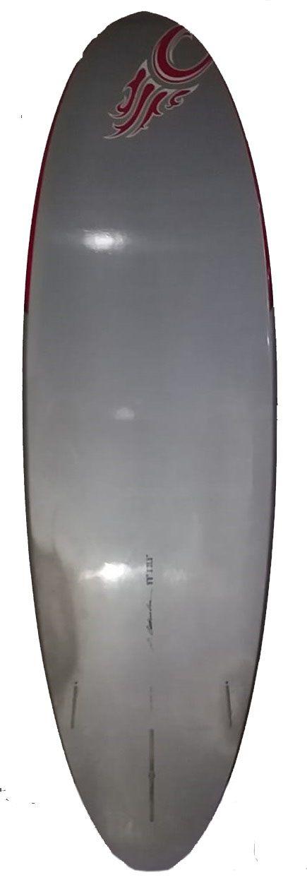 Prancha de Stand Up Paddle Cabrinha 9´8´´ usada