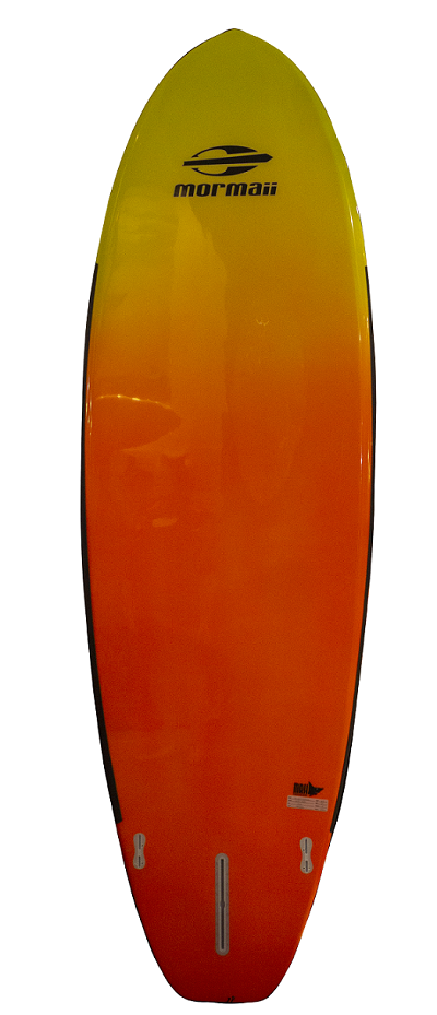 Prancha de Stand Up Paddle Mormaii 10´ completa. R$ 3100