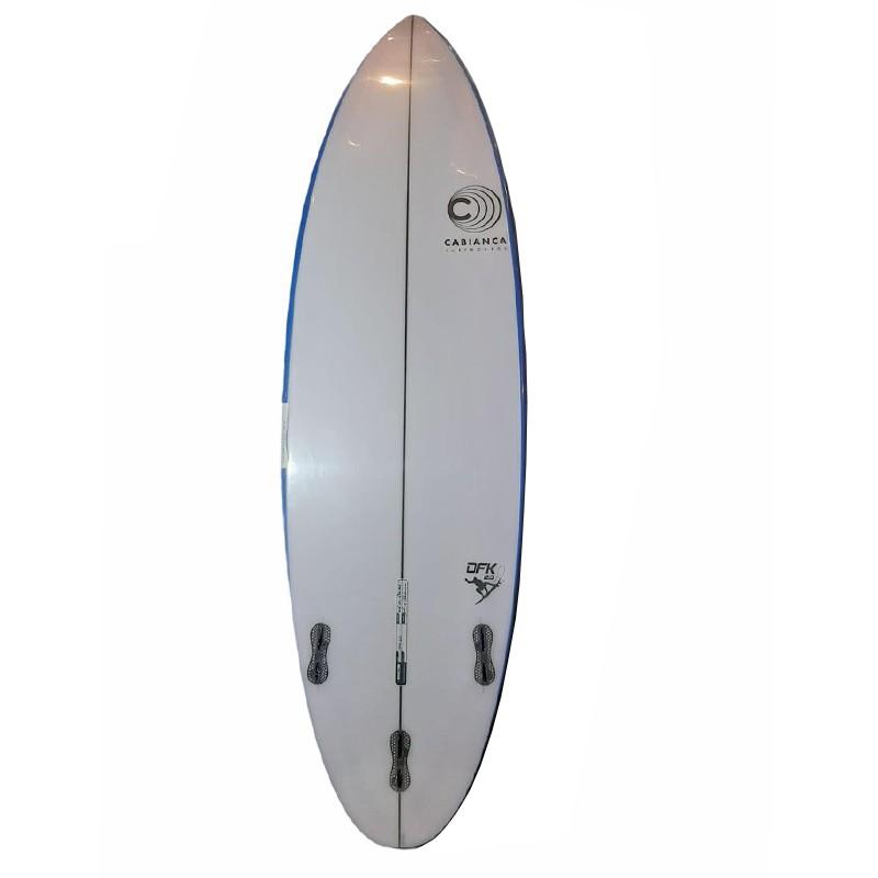 Prancha de Surf Cabianca DFK 2.0 - 5´11´´