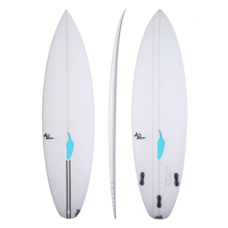 Prancha de Surf Chilli A2 6´0´´
