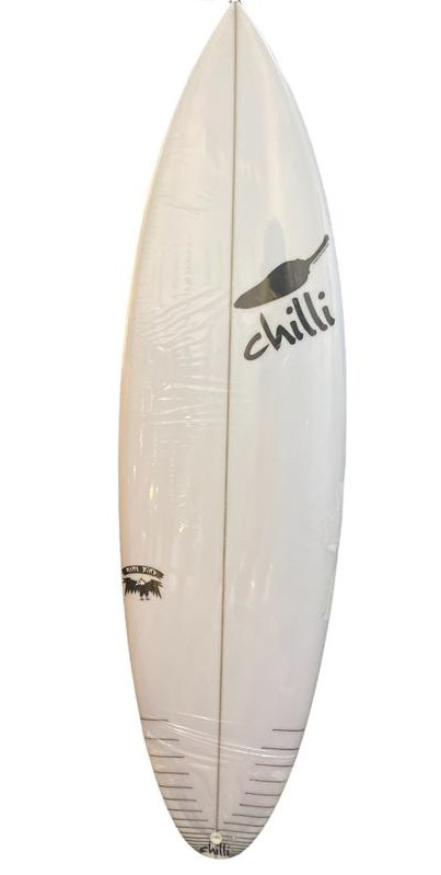 Prancha de Surf Chilli Rare Bird 5´11´´