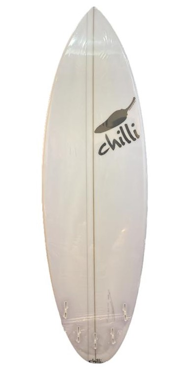 Prancha de Surf Chilli Rare Bird 5´11´´