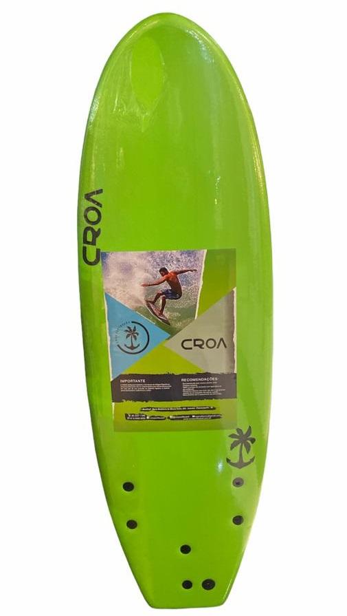 Prancha de Surf Croa Softboard 5´6´´