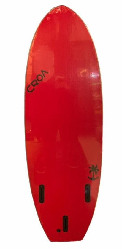 Prancha de Surf Croa Softboard 6´0 Pro Soul