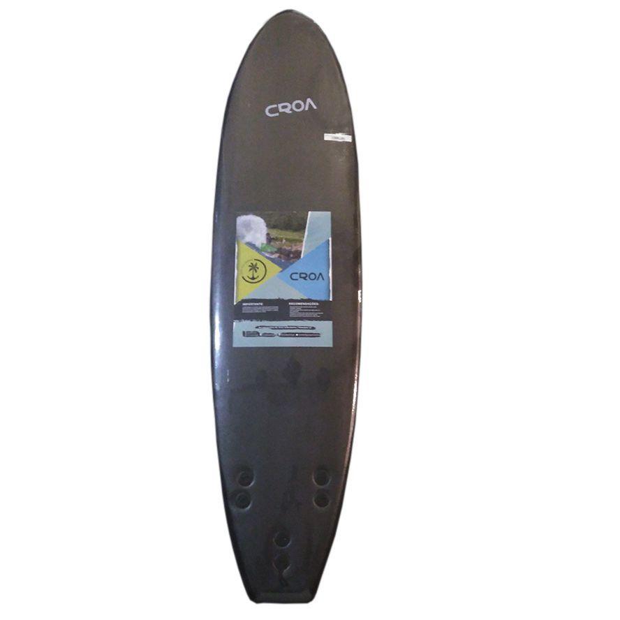 Prancha de Surf Croa Softboard 7´0