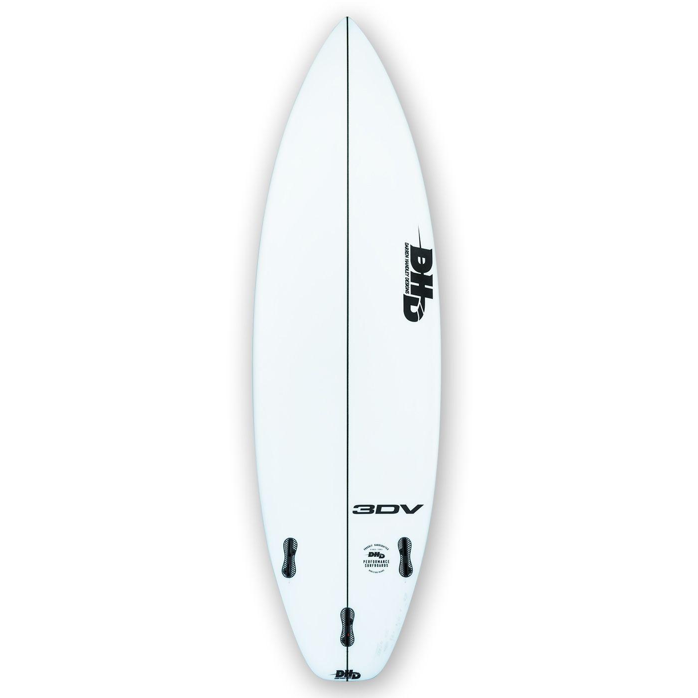 Prancha de Surf DHD 3DV 5´9´´