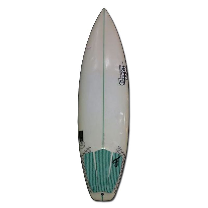 Prancha de Surf DHD Skeleton Key 5´11´´ Usada